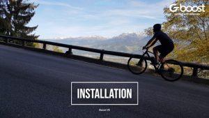 GboostV8-Installation